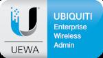 UEWA Ubiquiti Enterprise Wireless Admin Certificazione